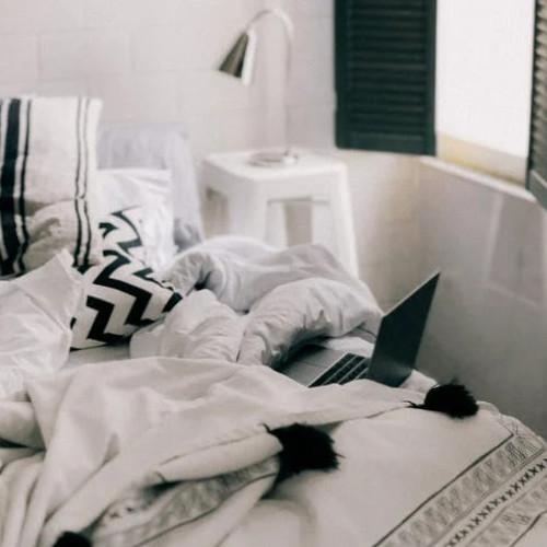 SleepMed Comfort Plus - materac, który reaguje na ciepło Twojego ciała